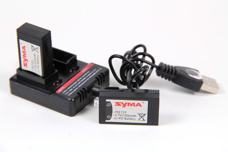 07-s-idee-01160-Syma-F3-2-4-G-USB-Ladegeraet-Lipo-Akkus.jpg